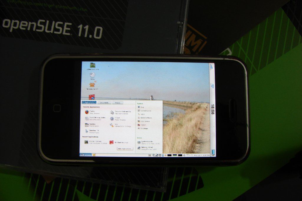 opensuse-iphone-1