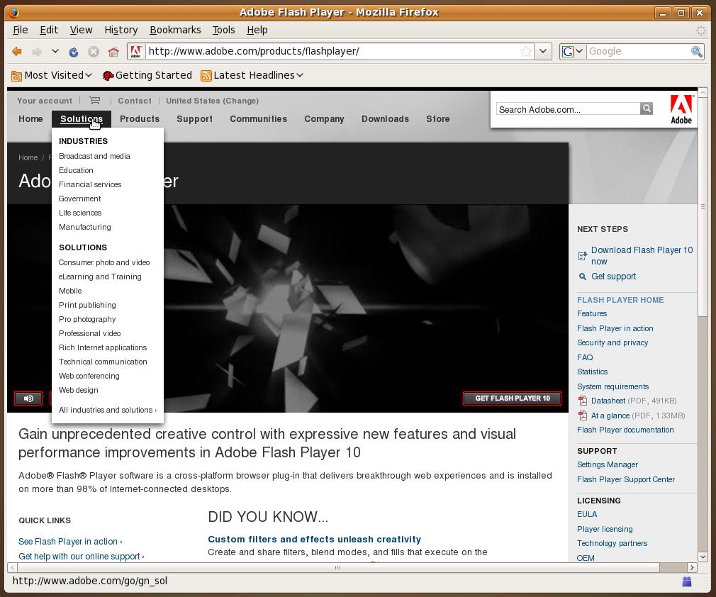 flash-10-en-linux