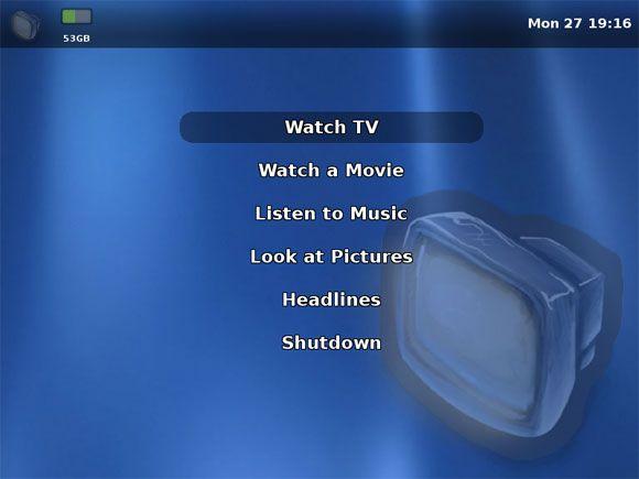 Media Centers en Linux 34