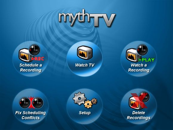 Media Centers en Linux 33