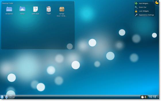 kdedesktop