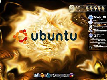 Still ubuntu intrepid webcam chat think
