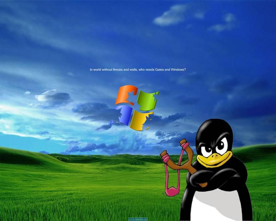 Algunos fondos para Linux