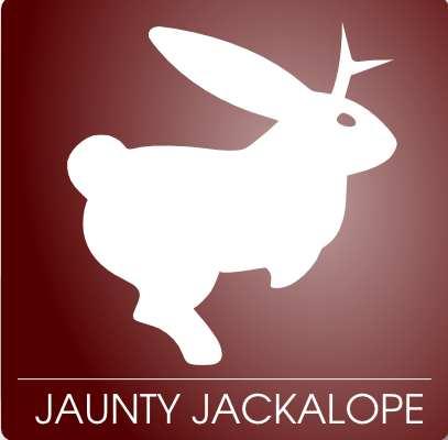 ubuntu-jaunty-jackalope-b