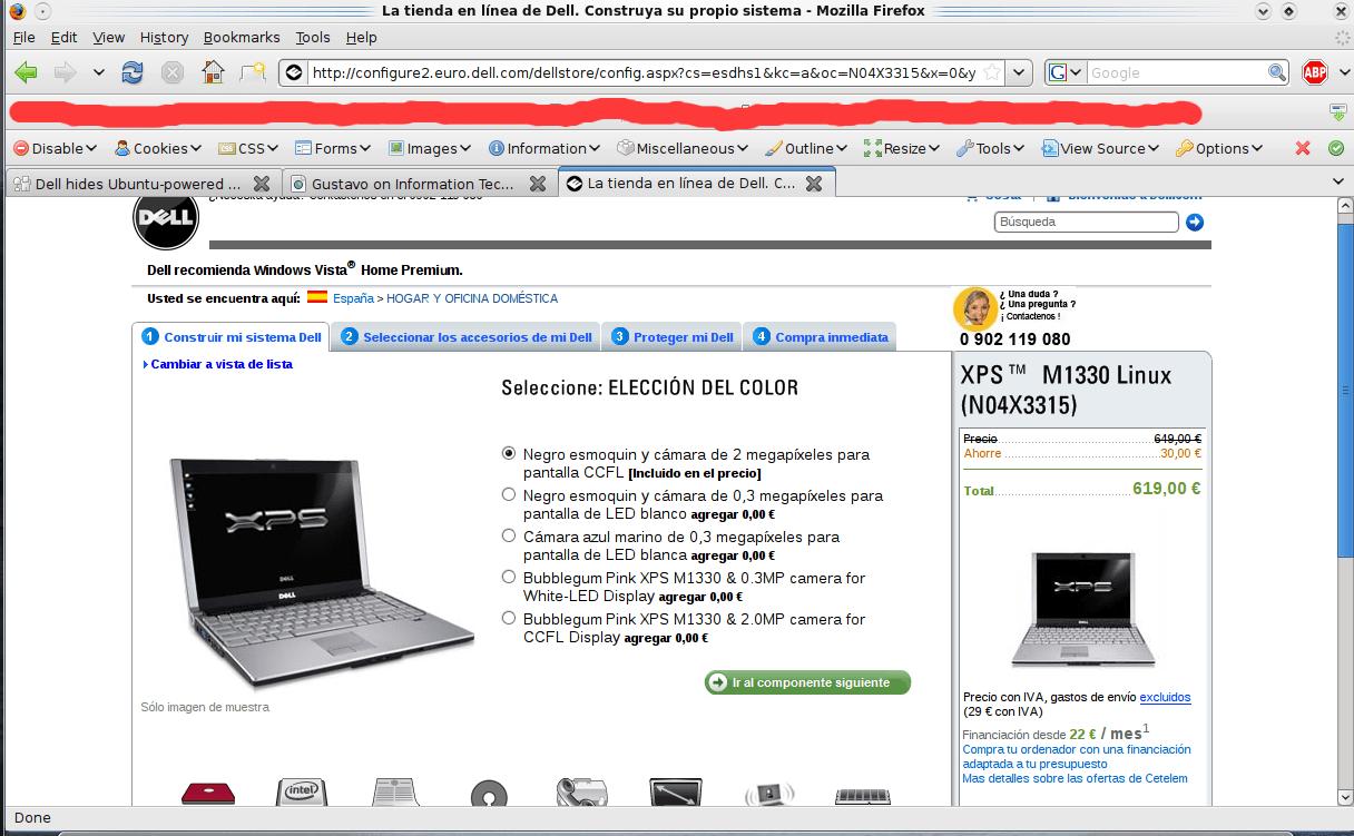ubuntu-xps-configurator