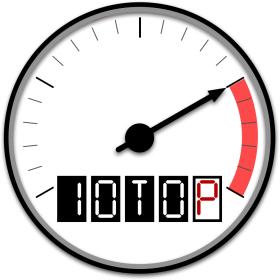 iotop logo