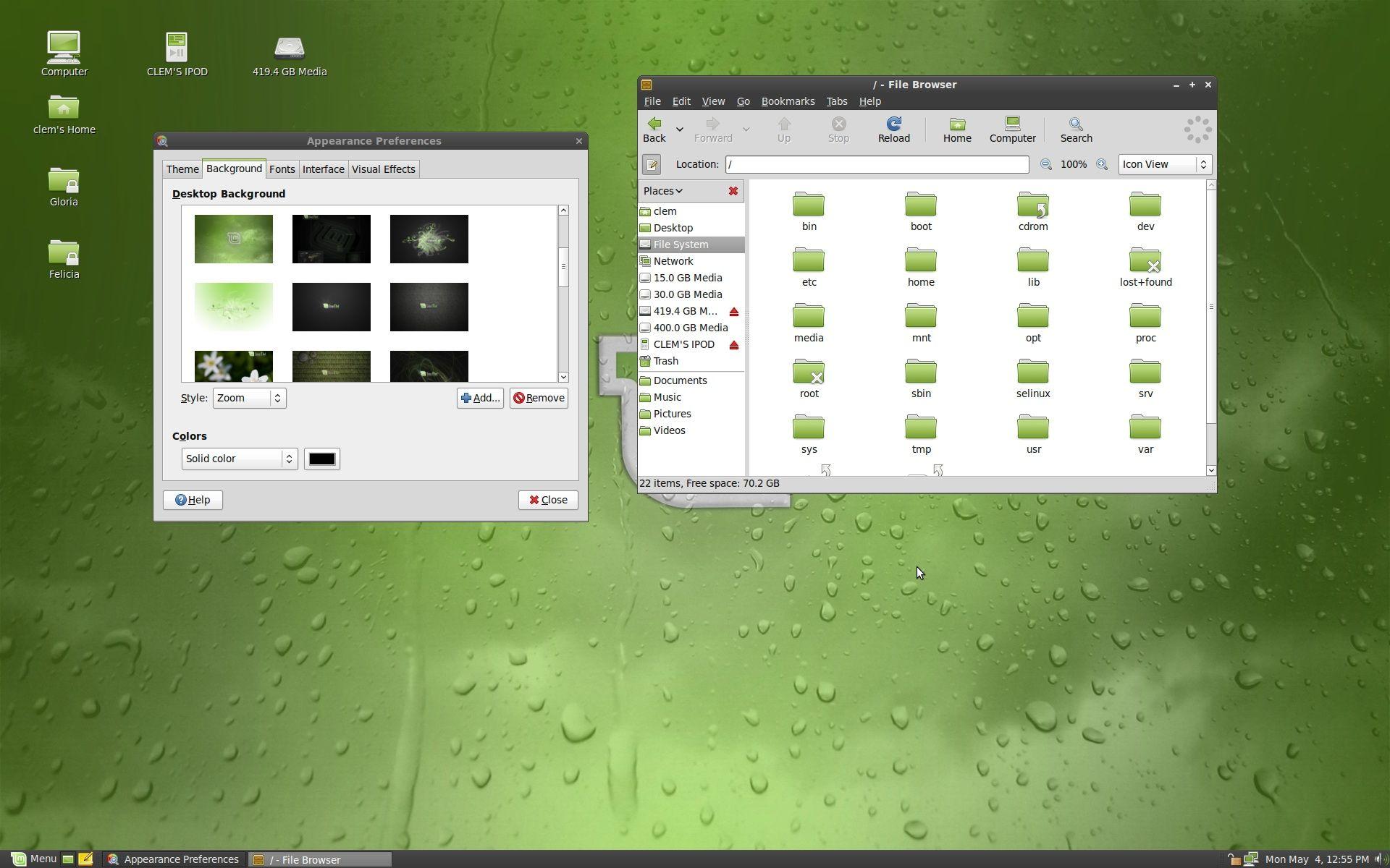 codecs mp3 para linux: