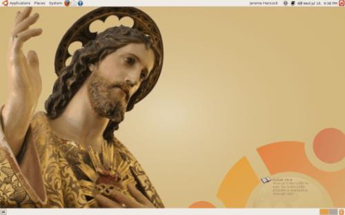 ubuntu-christian