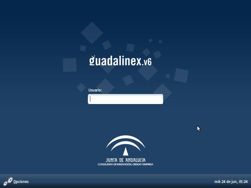Guadalinex v6 5
