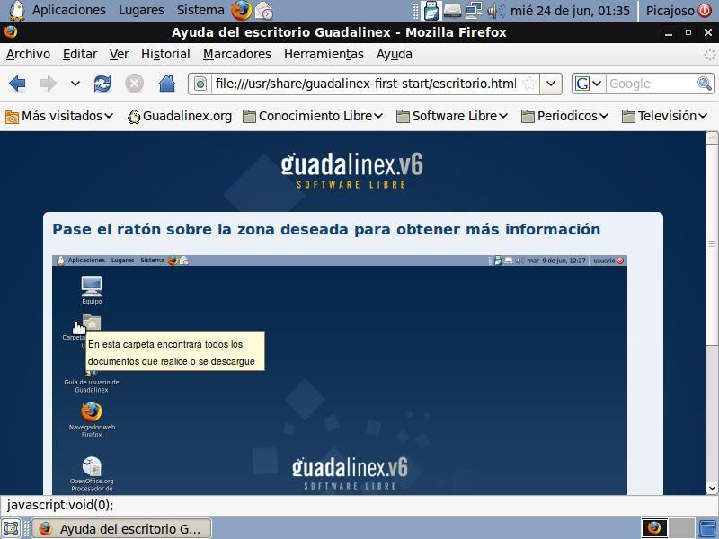 Guadalinex v6 7