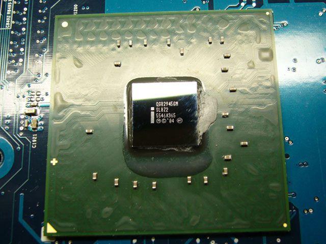 Intel IGP 2