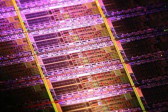 Intel IGP