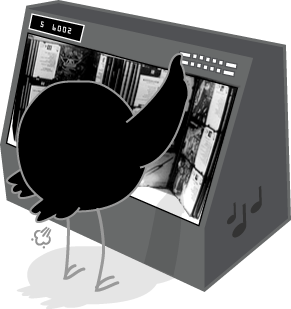 songbird jukebox