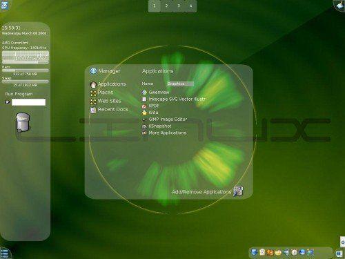1.000.000 de commits en KDE