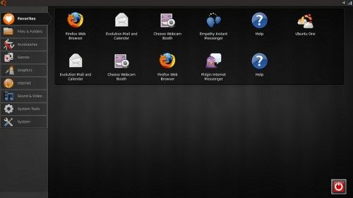 Ubuntu Netbook Remix y Moblin despues