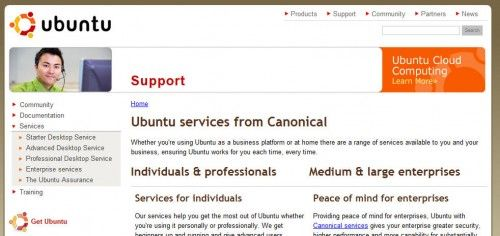 Ubuntu PYMES 2