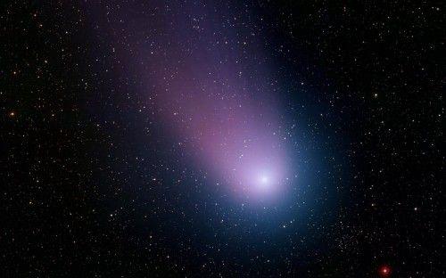 Karmic Cosmos 7