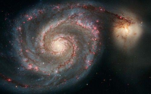 Karmic Cosmos 8