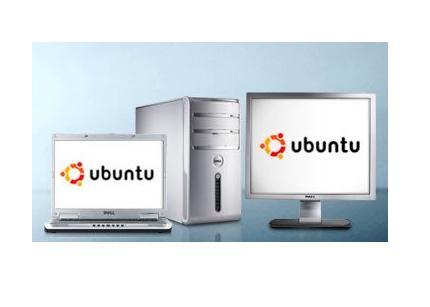 Equipos Dell con Ubuntu