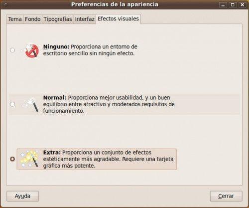 8 trucos para dejar Ubuntu 9.10 a punto