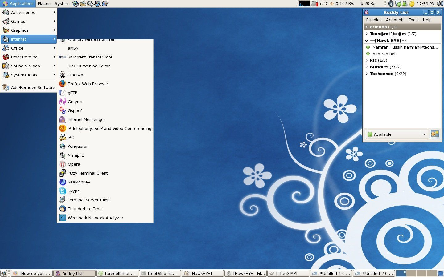 Top 5 Linux Distributions | ICT Innovations