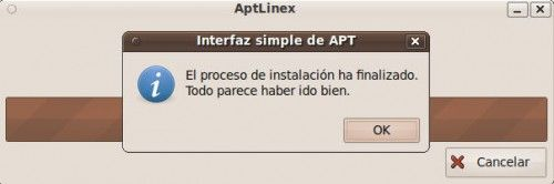 Aptlinex 5