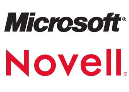 Microsoft Novell 1