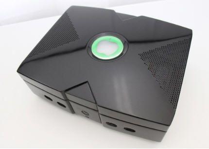OS Xbox Pro modding