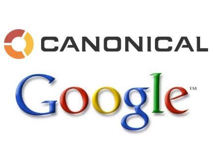 Canonical y Google 1