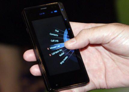 Smartphone ELSE Linux 1