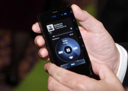 Smartphone ELSE Linux 2