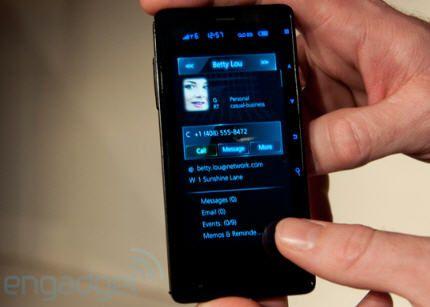 Smartphone ELSE Linux 3