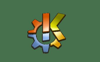 KDE Windows