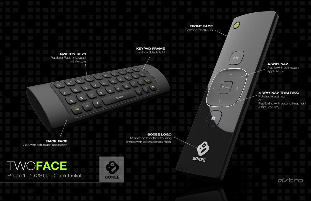 Boxee Beta, ya disponible 45
