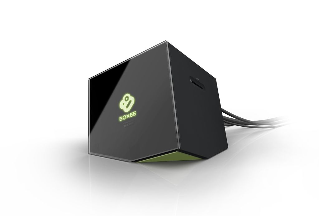 Boxee Beta, ya disponible 41