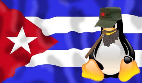 cuban-linux