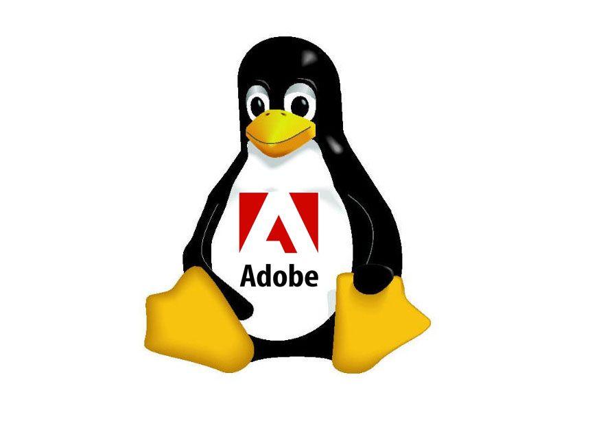 Adobe_Linux
