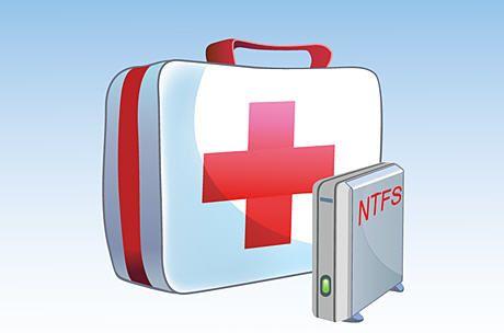 NTFS Repair