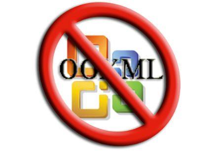 OOXML en Noruega