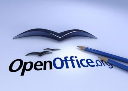 OpenOffice 3.0 1
