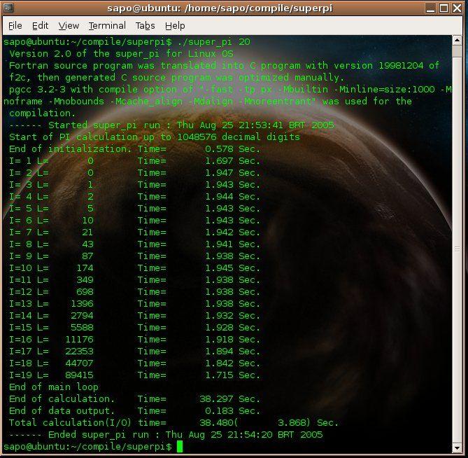 Cómo hacer overclocking en Linux? » MuyLinux