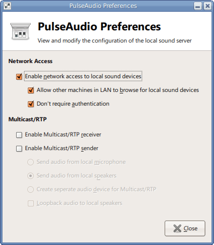 Screenshot-PulseAudioPreferences