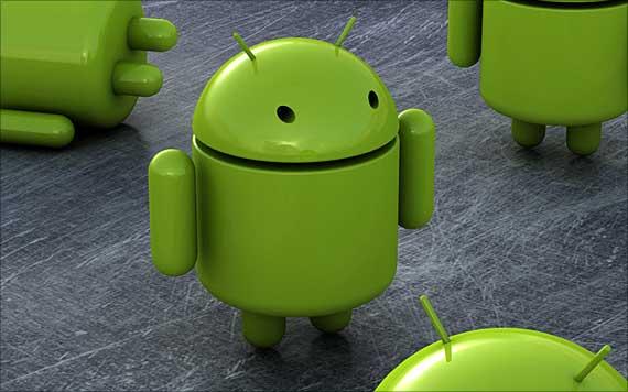 Los teléfonos Android superan al iPhone en tráfico Web generado en los Estados Unidos