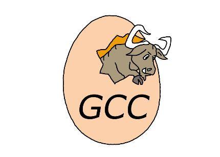 gcc4.5