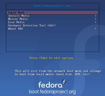 Fedora13-BFO