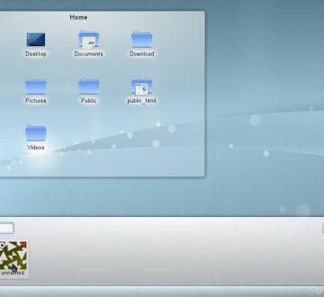 KDE45-4