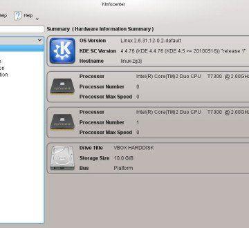 KDE45-8