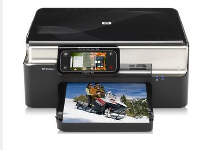 WebOS hasta en impresoras