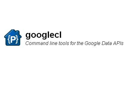 Googlecl