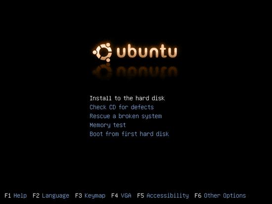 InstallUbuntu